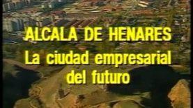 ALCALA DE HENARES, CIUDAD EMPRESARIAL